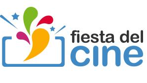 Fiesta del Cine - logo