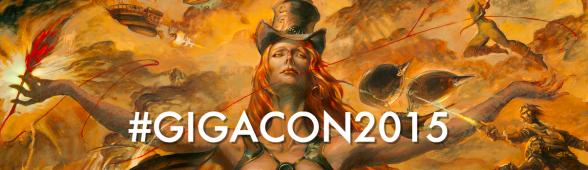 GIGACON2015