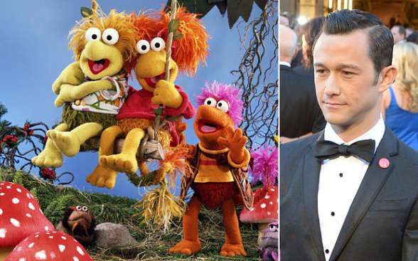 Gordon Levitt Fraggle