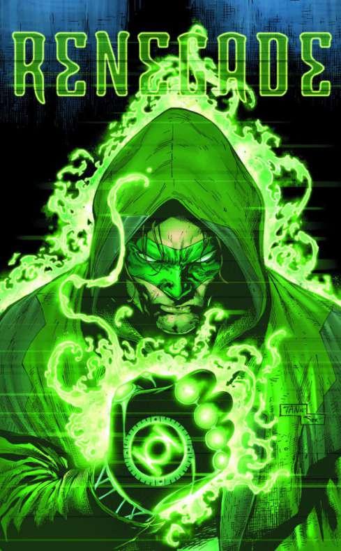 Green Lantern 41