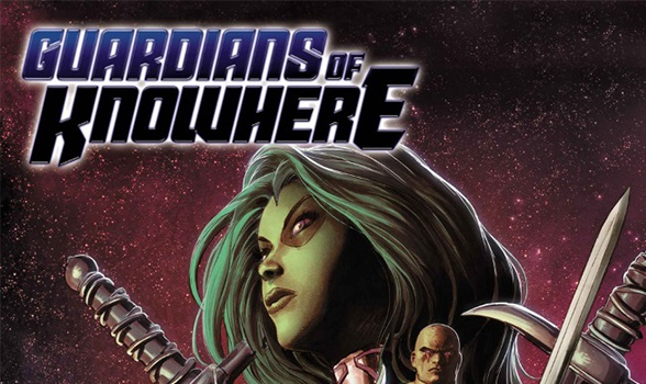 Guardians of Knowhere destacada