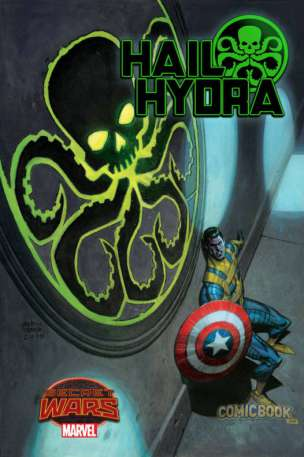 Hail Hydra Secret Wars