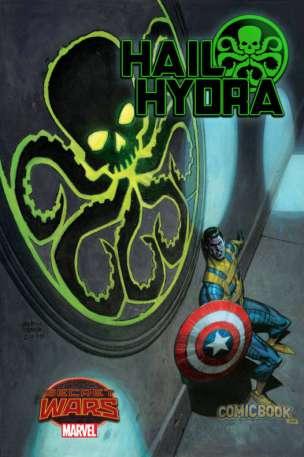 Hail Hydra Secret Wars
