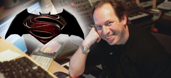 Hans Zimmer Batman V Superman
