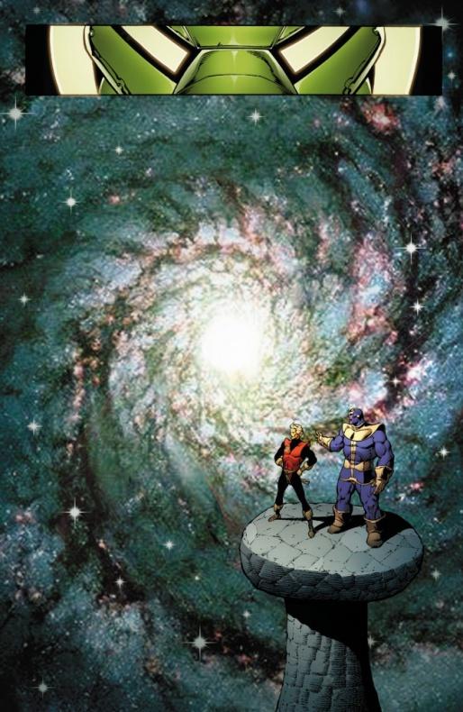 Infinity Relativity Previa 04