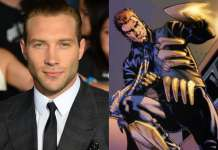 Jai Courtney - Captain Boomerang