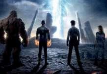 Los 4 Fantásticos - nuevo póster - destacada