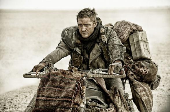 Mad Max: Fury Road calificada R