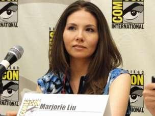 Marjorie Liu