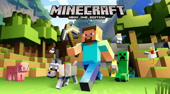 Microsoft to Buy Minecraft Dev Mojang for 2 Billion 1 5B Report WSJ 458296 2