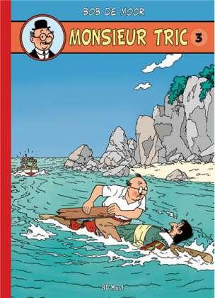 Monsieur Tric 3
