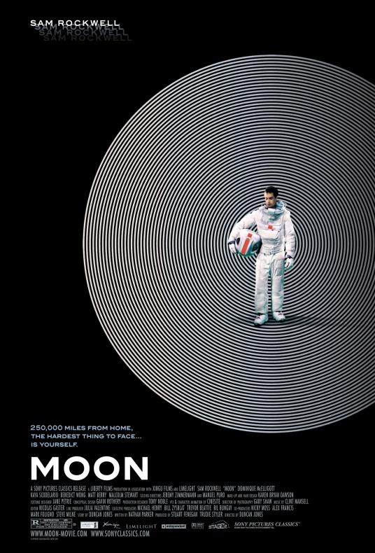 Moon Ciencia ficción
