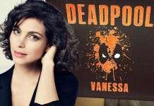Morena Baccarin - Deadpool