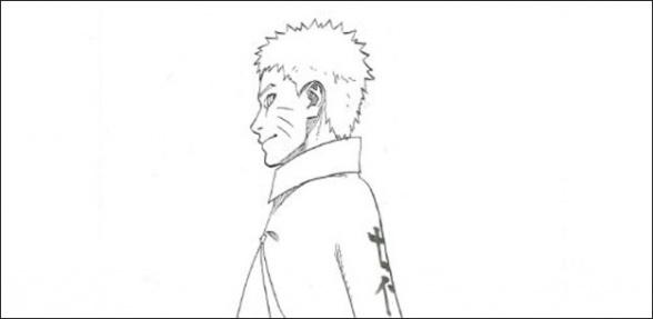 Naruto Spin Off Horizontal