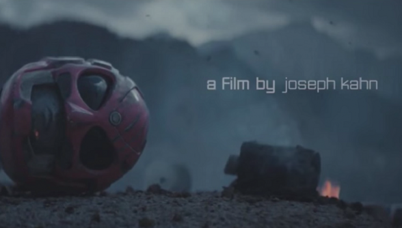 Power Rangers - fan-film