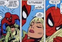 Romita Gwen Stacy