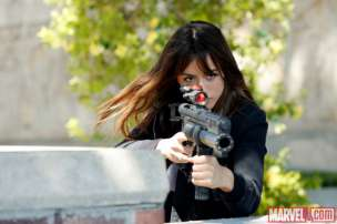 Skye en Agents of S.H.I.E.L.D.