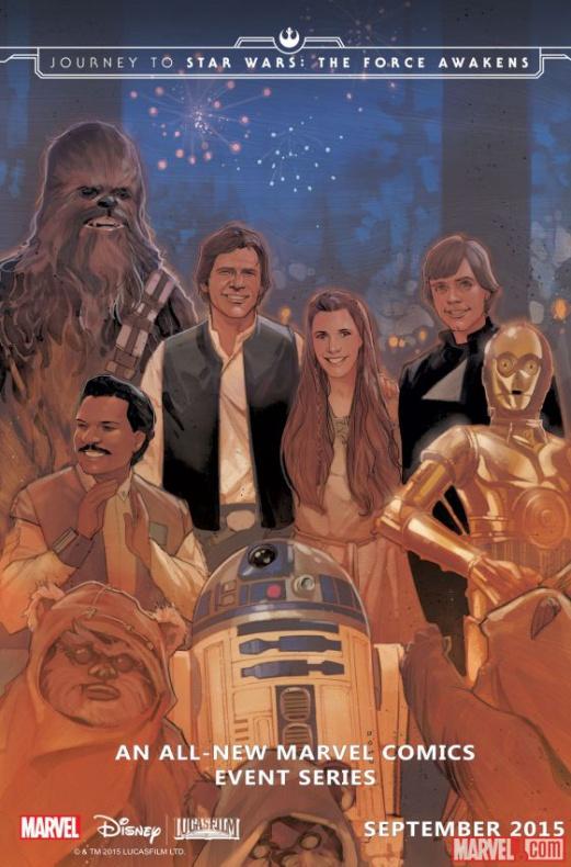 Star Wars Shattered Empire