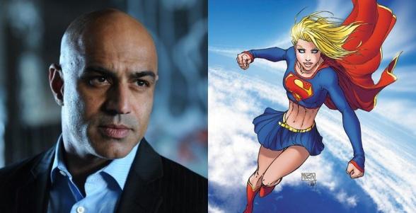Supergirl - Faran Tahir