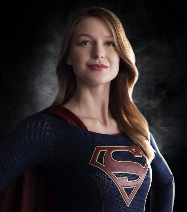 Supergirl primeras imágenes oficiales 02