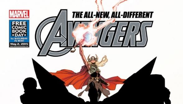 all new all different avengers grupo siluetas