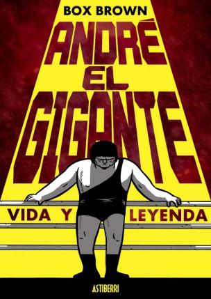 André El Gigante