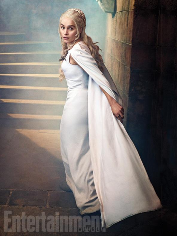 daenerys juego de tronos ew 1