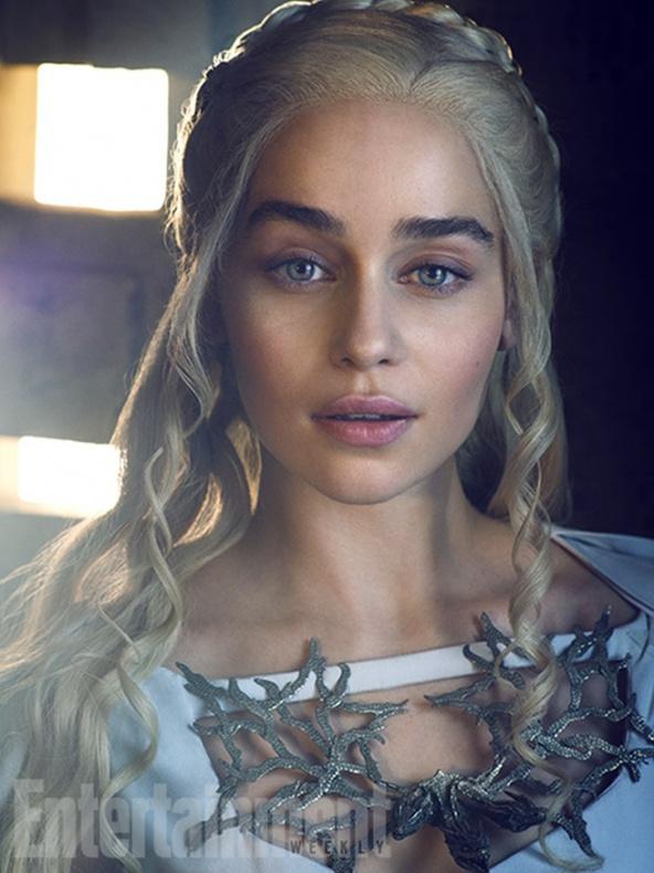 daenerys juego de tronos ew