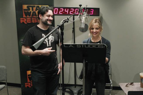 dave-filoni-sarah-michelle-gellar-star-wars-rebels