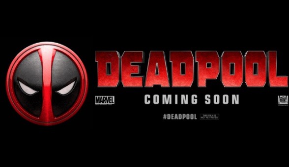 Deadpool - official logo