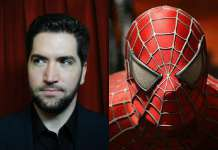 drew goddard spiderman