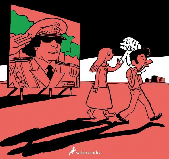 el árabe del futuro destacada
