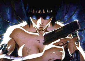 Ghost in the Shell: Alternative Architecture