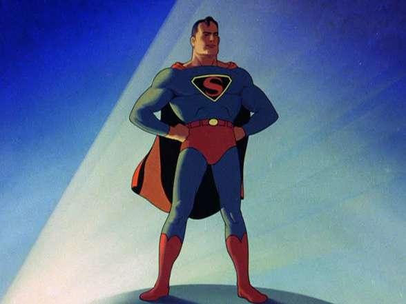 Superman: Fleischer Studios