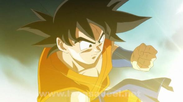 goku dragon ball z fukkatsu no f