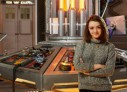 Maisie Williams aparecerá en la novena temporada de 'Doctor Who'