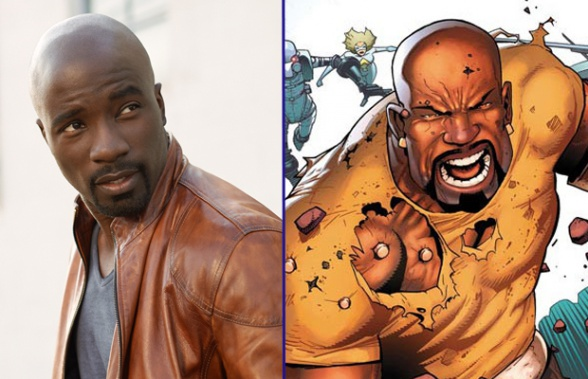 mike colter luke cage marvel