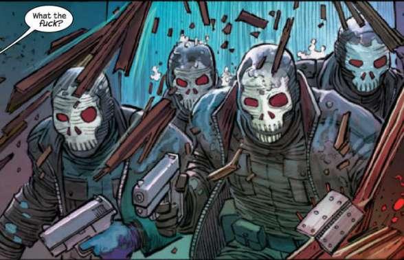 skull and bones kick-ass 3
