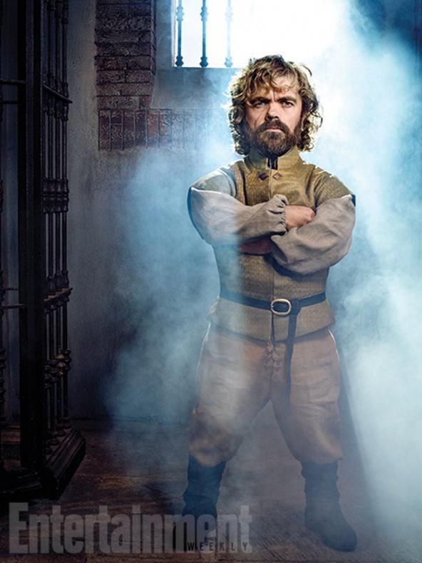 tyrion lannister juego de tronos ew