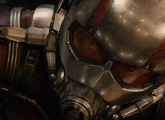 Ant-Man - tráiler 2 destacada