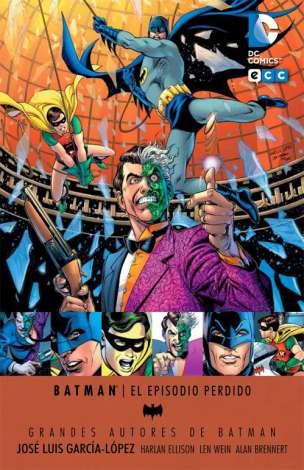 Batman - El episodio perdido