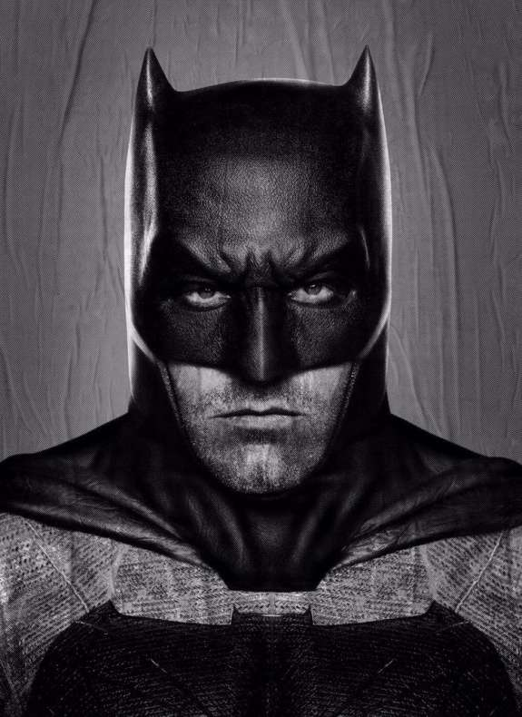 Ben Affleck - Batman