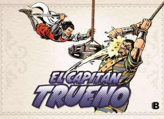 Capitán Trueno Facsimil 7