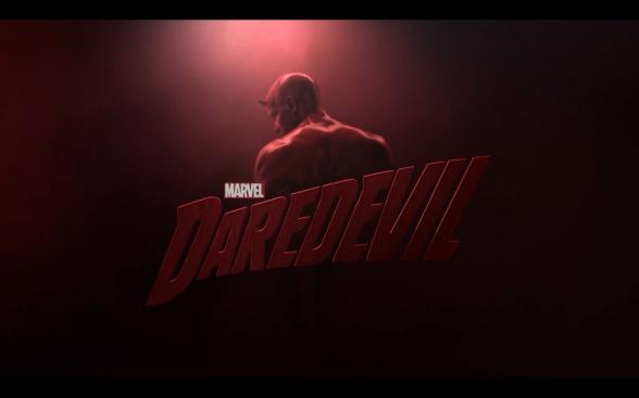 Daredevil - Netflix - imagen créditos 01