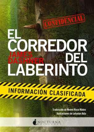 El corredor del laberinto informacion clasificada