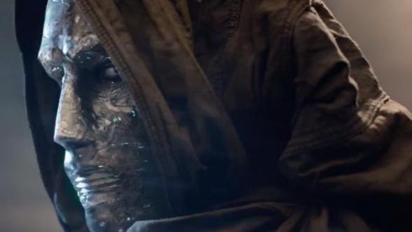 Fantastic Four trailer 2