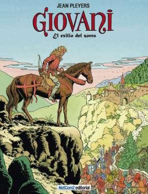 Giovanni portada