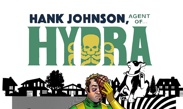 Hank Johnson Destacada
