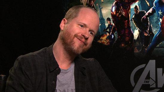 Joss Whedon destacada