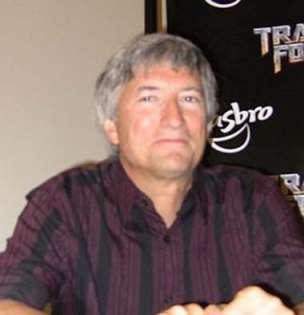 Lobo Roger Slifer